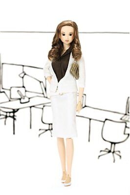 momoko DOLL Nine-to-Five By Sekiguchi Fashion Doll Japan import