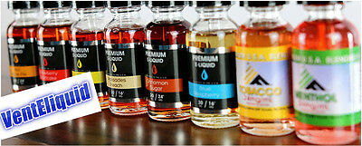 30ml 100ml e liquid  VG/PG 70/30  3mg Nicotine 250+ flavours BUY 2 GET 1 FREE