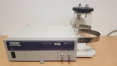 (18810) Karl Storz unimat plus 203210 20 pumpe