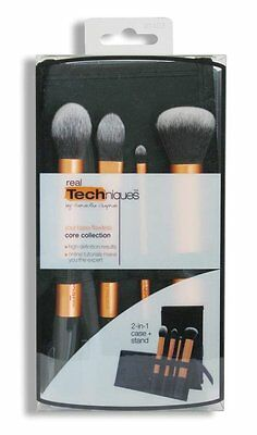 Neu make up brush burhses Core Collection Set Make-up Utensilien Pinsel