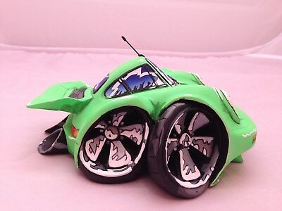 BNIB New Boxed SPEED FREAKS PORKER #03008 Country Artists