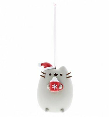 Official Pusheen Christmas Hanging Ornament