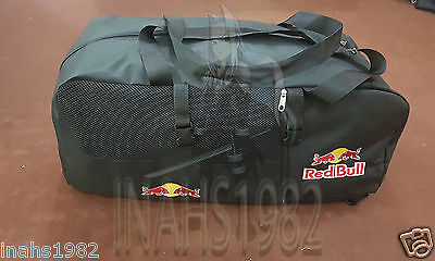5 PCS Red Bull outdoor Sports Bag Travel Backpack Hiking waterproof bag