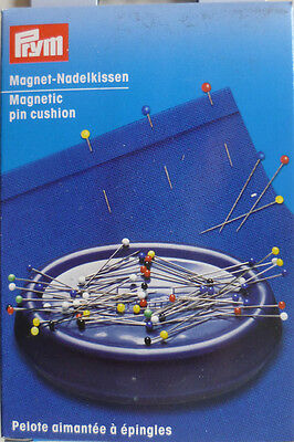 Pin cushion Magnetic pin cushion from Prym 611 330
