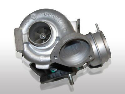 Turbo Turbolader BMW 320d 110KW 150PS E46 X3 2.0d E83 E83N 750431
