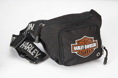 Harley-Davidson Athalon Bauchtasche Bar+Shield XL *A99426*