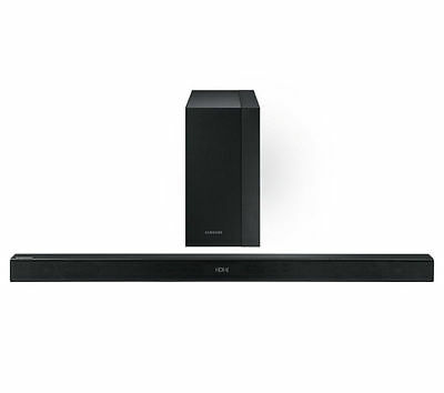 SAMSUNG HW-K450 2.1 Wireless Sound Bar Bluetooth 300W Wireless subwoofer