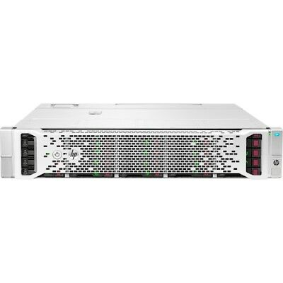 NEW HPE Storage QW967A D3700 Chassis With (25) 2.5-inch Drive Bays Enclosure