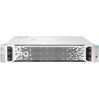 NEW HPE Storage QW968A D3600 Chassis With (12) 3.5-inch Drive Bays Enclosure