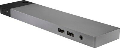 HP ZBook Thunderbolt 3 Dockingstation, 150W (P5Q58AA)