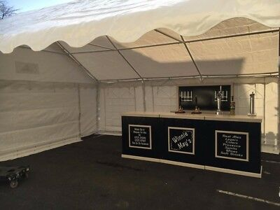 Winnie May's Mobile Bar and Marquee Hire