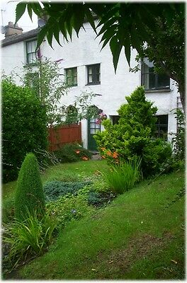 Lake District Holiday Cottage - South Lakes
