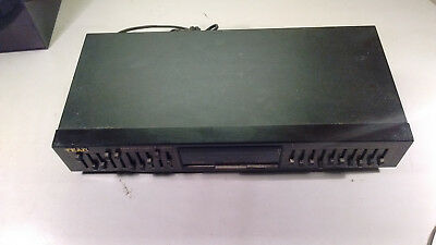 TEAC 10 Band Graphic Equalizer Model EQA-110