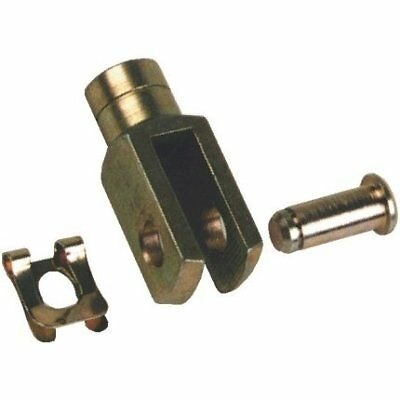 Clevis Pin Assembly for Brake Master Cylinder 5/16 UNF