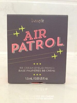 benefit  AIR PATROL BB Cream Eyelid Primer 1,5 ml  SPF 20 NEU