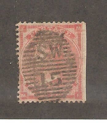 Great Britain Scott #34 - Used - FREE SHIPPING