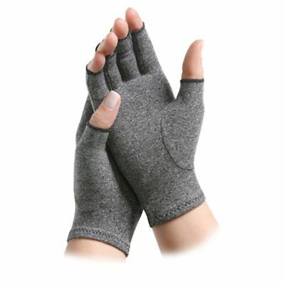 Pain Relieving Gloves for Stiffness/Swelling in Fingers/Hands Set of 2 - Medium
