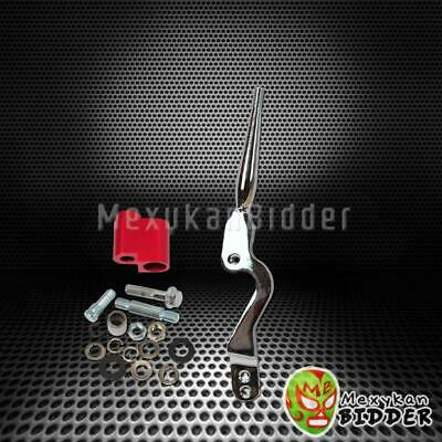 Red Racing S/S Short Throw Shifter for 1995-1999 MIT ECLIPSE GSX GST GS DSM RS