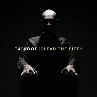 Plead the Fifth by Taproot (CD, 2010)