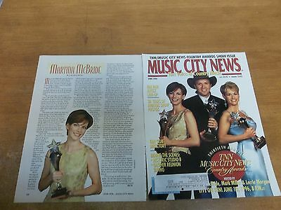 Martina McBride  clipping #833
