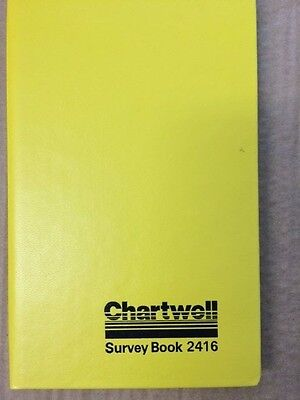level book chartwell 2416