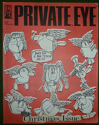 Private Eye Issue 79, 18 December 1964