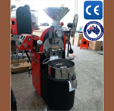 Pre-Order, 2kg LPG coffee bean roaster, Coffee Bean Roasting Machine,Floor Stand