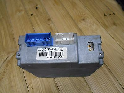 BMW E61 VIDEO MODULE ECU TV-Modul 6944676