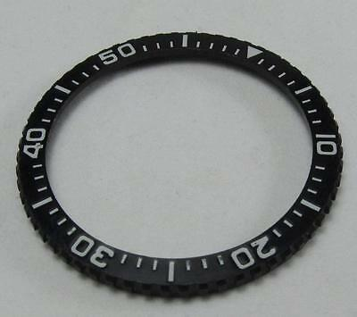 USSR spare bezel for Raketa amphibian watch diver not used