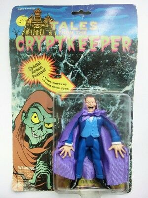 Tales From The Crypt Vampire Actionfigur Vintage Mosc Neu Ovp Cryptkeeper