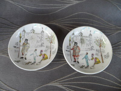 Foley London Pride Pin Dishes
