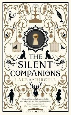 The Silent Companions | Laura Purcell