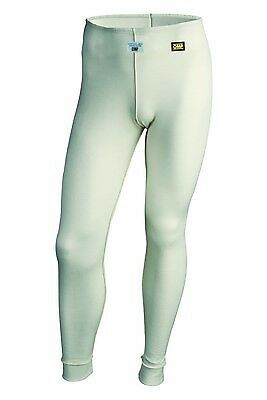 Long Johns Ropa Interior Cream Talla S