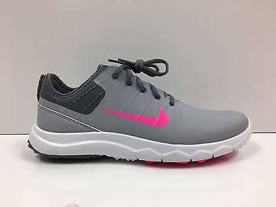 Wmns Nike Fi Impact2 Golf Shoes New With Box 776093 005 Free Shipping