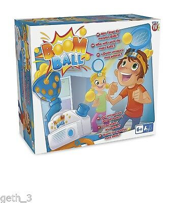 Boom Ball Game NEW