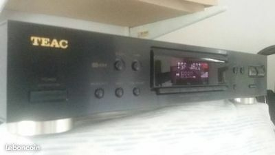 TUNER TEAC T-R450 rds