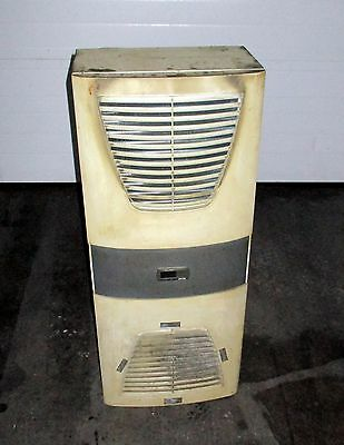 Rittal Sk 3304140 400/460 V 50/60 Hz 12.7 A Top Therm Plus Cooling Unit #2