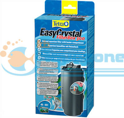 *tetra* Easy Crystal Internal Filter 250 , Or Easy Crystal Fliter Box 300