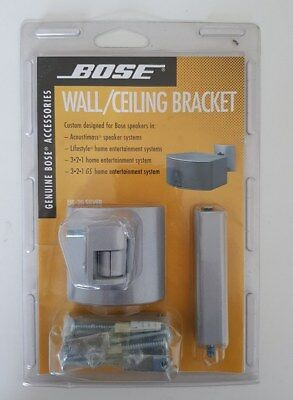 BOSE wall / ceiling bracking accessoires - NEUF - Support mural
