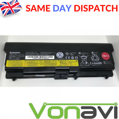 NEW Genuine Original Lenovo ThinkPad Laptop Battery T530 T430 W530 9cell 0A36303