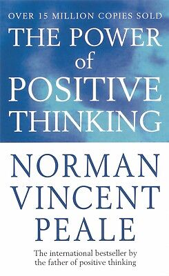 The Power of POSITIVE Thinking by Norman Vincent Peale | On PDF Digital