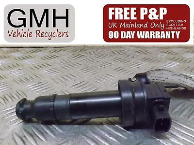 Kia Ceed 1.4 Petrol Ignition Coil / Coil Pack 2 Pin Plug 2007-2012¿