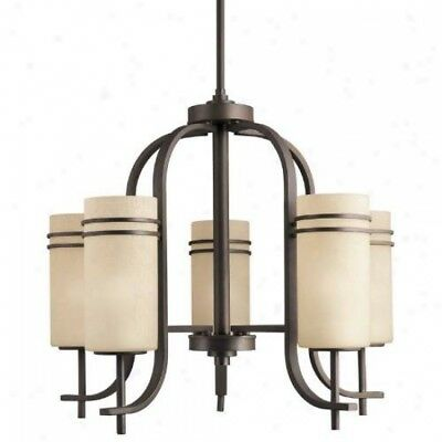 Kichler 2180OZ Five Light Chandelier