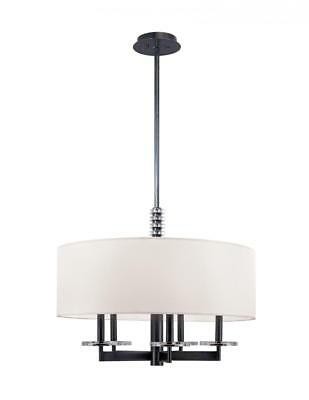 Hudson Valley 8824-PN 5 Light Chandelier