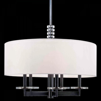 Hudson Valley 8824-OB 5 Light Chandelier