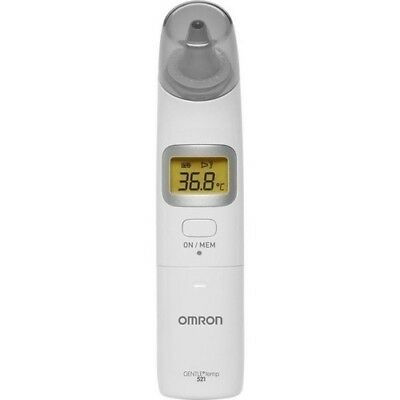 OMRON Gentle Temp 521 digit.Infrarot-Ohrtherm.3in1 1 St HERMES ARZNEIMITTEL GMBH