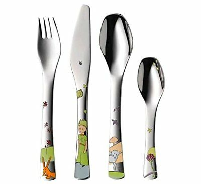 WMF Childs cutlery set 4-pcs. The Little Prince - flatware sets
