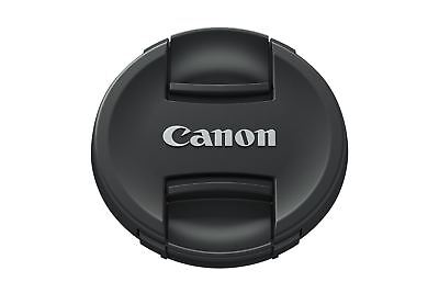 Genuine Canon LCE77 E-77 II Lens Cap for EF 24-70mm f/4L IS USM