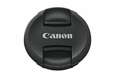 Genuine Canon LCE77 E-77 II Lens Cap for EF-S 17-55mm f/2.8 IS USM