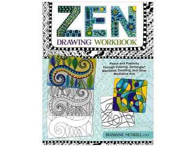 Zen Drawing Workbook